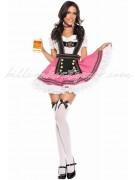 Sweet Flirta Oktoberfest Kläder