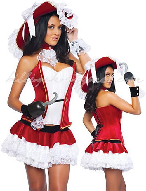 mötesplatse sexiga halloween kostymer