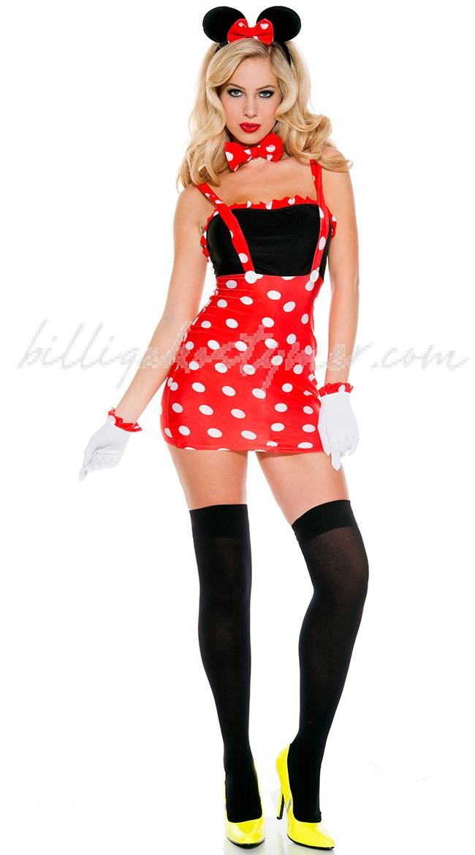 Älskling Mimmi Pigg Kostym