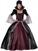 Halloween Versailles Vampyr Kostym
