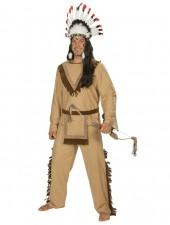 Native american Indiska Kläder för mannen