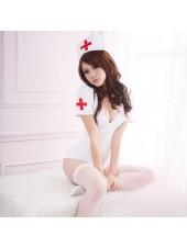 Elasticitet sexiga Sjuksköterska Kostym