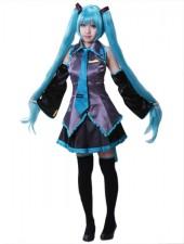 Vocaloid Hatsune Miku Cosplay Kostymer