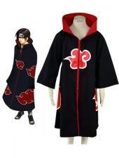 Naruto Akatsuki Cosplay Kostymer