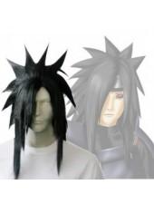 Naruto Madara Uchiha Cosplay Peruker