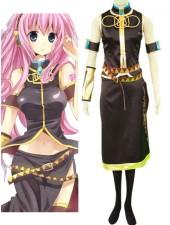 Vocaloid Megurine Luka Cosplay Kostymer