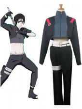 Naruto Suigetsu Cosplay Kostymer
