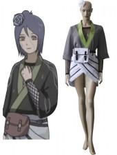 Naruto Konan Cosplay Kostymer
