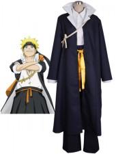 Naruto Shippu Konoha Gakuen Den Cosplay Kostymer